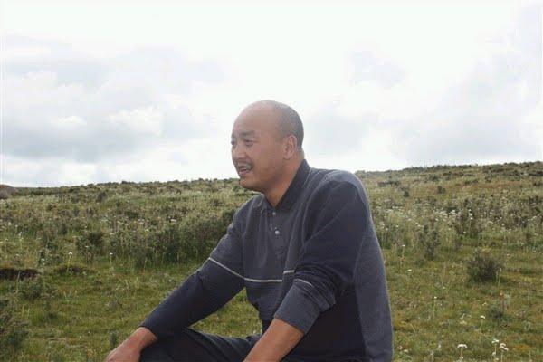 lo scrittore tibetano Tagyal: arrestato per aver criticato le autorità cinesi nella gestione dei soccorsi ai terremotati?