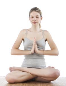 La meditazione fa bene a mente e corpo