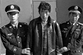 Loyak, il giovane tibetano di soli 25 anni fucilato il 20ottobre 2009.