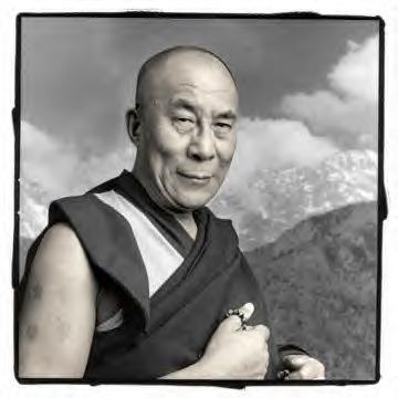 Sua Santitàil Dalai Lama