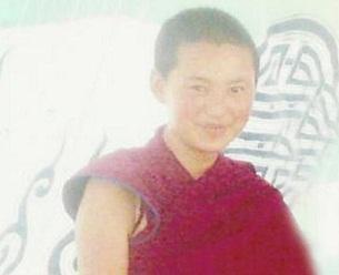 Tenzin Choedron