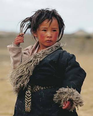 Gli atti di coraggio e di generosità spettano al più forte, e nella partita tibetana i più forti abitano a Pechino