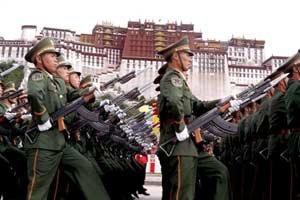 l'Amministrazione Centrale Tibetana chiede al governo cinese di tenere in considerazione le richieste dei tibetani all'interno del Tibet e di trovare una soluzione pacifica del problema.
