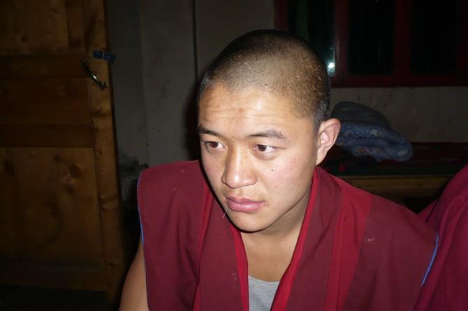 Chime Palden, 21 anni recentemente immolatosi per il Tibet