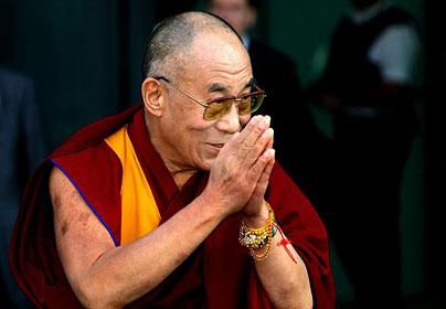 Sua Santità il Dalai Lama