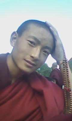 Lobsang Lozin, il 45mo martire per la causa tibetana.