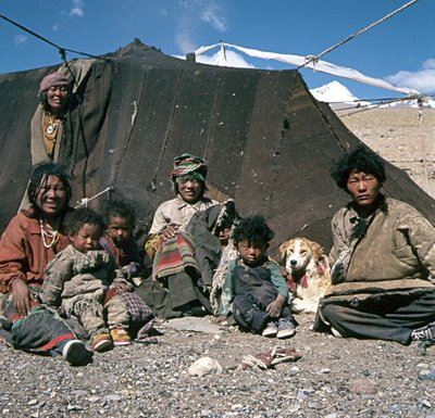 The compulsory ecological migration of the Tibetan nomads is grounded in ignorance, prejudice, and a failure to listen and learn.