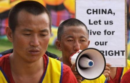 Il Governo tibetano in esilio ha proclamato lo sciopero generale in tutto il Tibet per il giorno 11 gennaio 2013