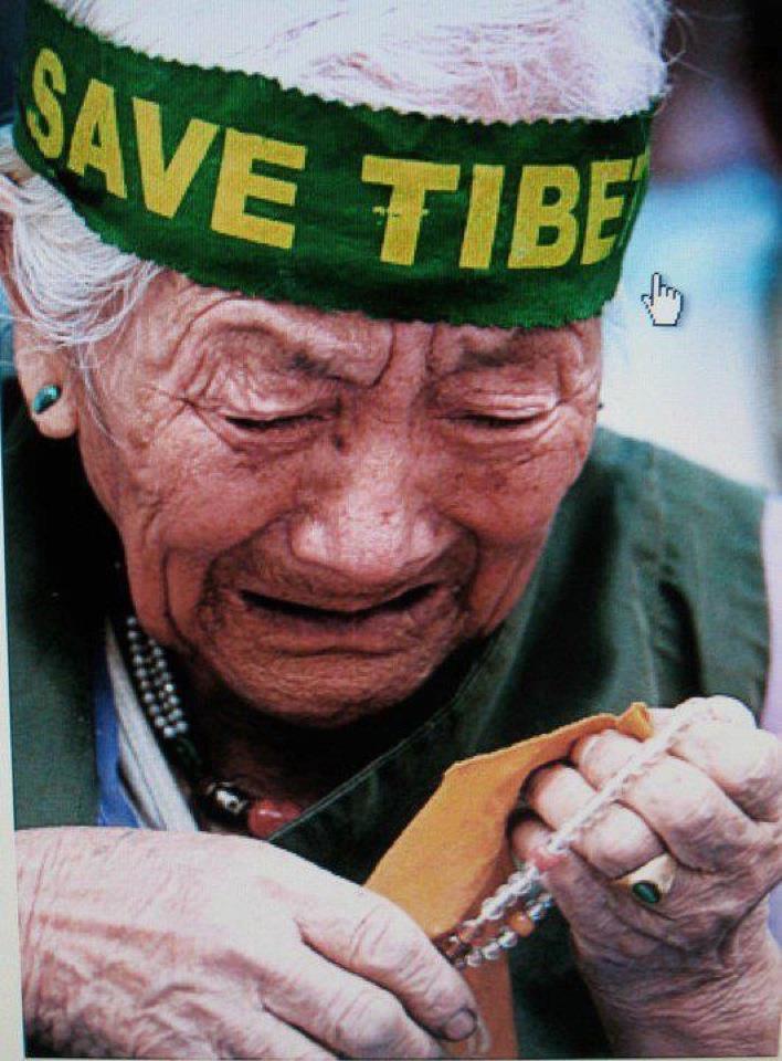 Ilnumero delle autoimmolazioni in Tibet continua spaventosamente a salire, raggiungendo l'incredibile numero di 52 tibetani autoimmolatisi per protesta.
