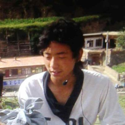 Gonpo Tsering, 19, dies after setting himself on fire in Achok, Tsoe, in north-eastern Tibet (China's Gansu Province) on Saturday, 10 November 2012