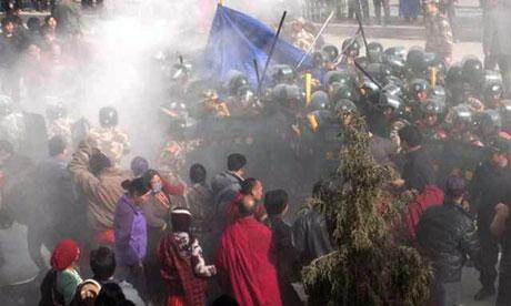Un adolescente si è ucciso lo scorso 12 gennaio con il fuoco per chiedere il ritorno del Dalai Lama e la libertà dal regime cinese