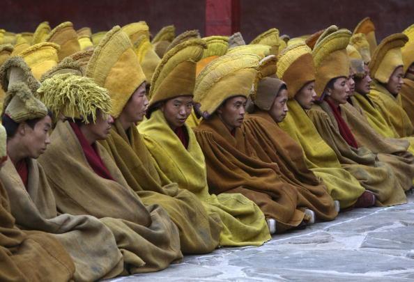 """Lobsang Sangay, primo ministro del governo tibetano in esilio: """"I Paesi stranieri devono agire adesso e condannare quanto accade in questa terra.""""."""