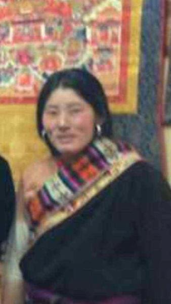 La giovane Chugtso, la 115ma autoimmolazione per il Tibet