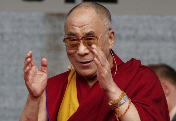 Il Dalai Lama ha affrontato l'argomento delle immolazioni dal punto di vista della filosofia buddista.