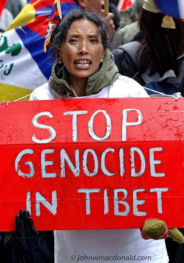 tibet-genocid