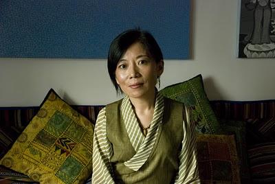 La scrittrice e blogger tibetana Tsering Woeser