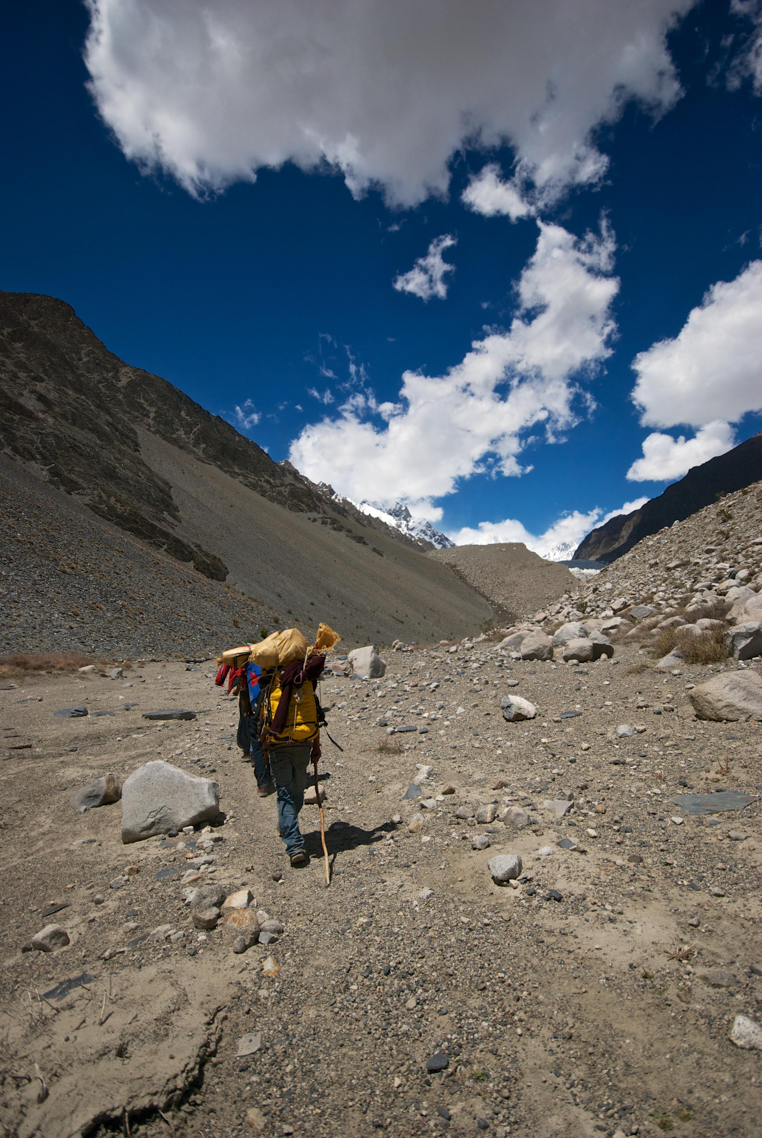 I tibetani hanno un acclimatamento genetico all'alta quota