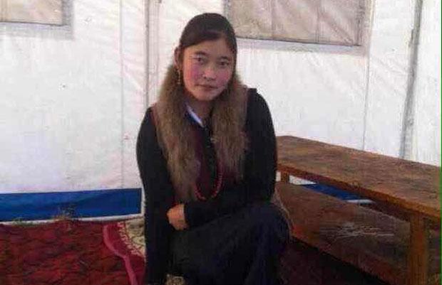 Tsepey Kyi