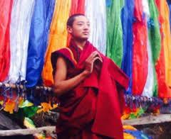 Kalsang Wangdu il monaco autoimmolatosi per il Tibet