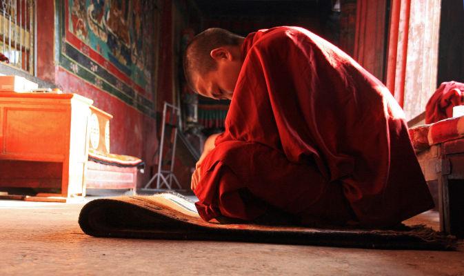 monaco-tibetano