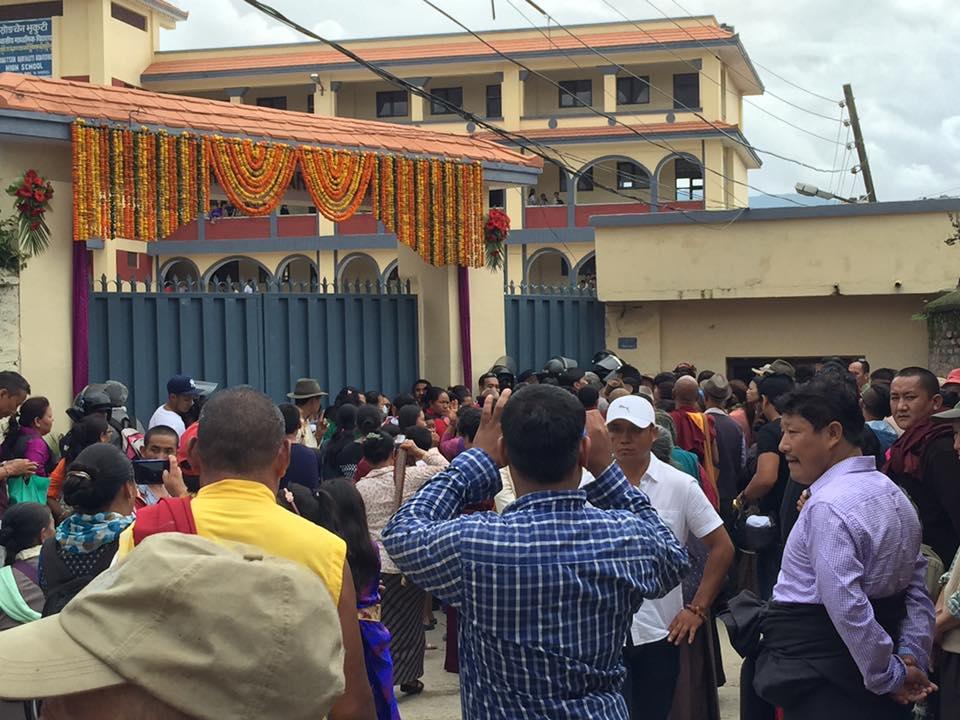 Nepal: la polizia impedisce la celebrazione dell'81° compleanno del Dalai Lama