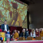 "His Holiness The Dalai Lama: ""We human beings are physically, mentally and emotionally the same."