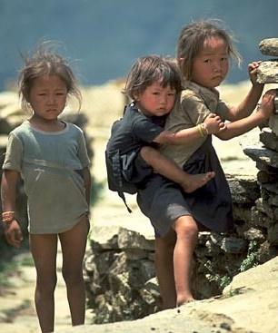 tibet-enfan