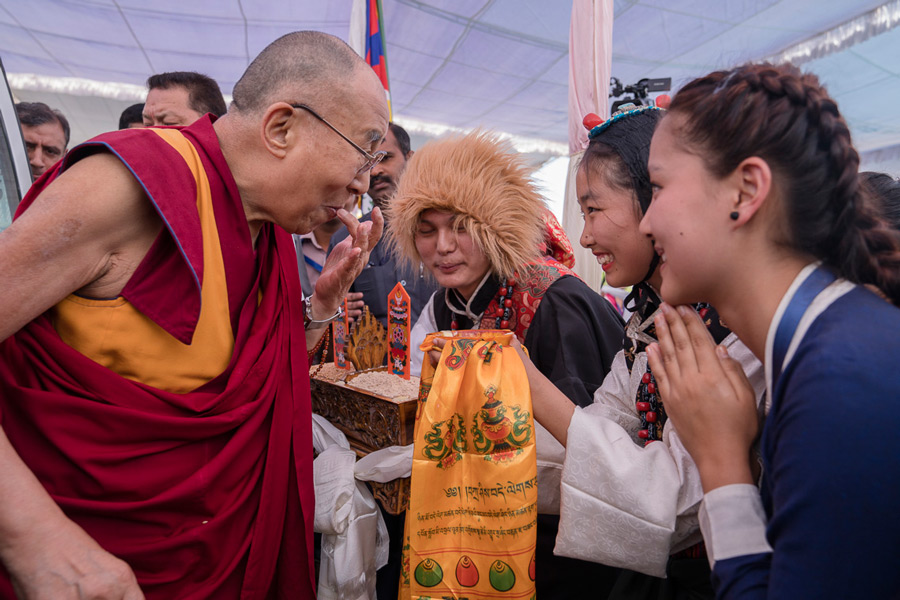 Notwithstanding these efforts, the Dalai Lama retains immense popular goodwill and support from legislators in various countries.