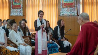 Tibet Dalai Lama News » Blog Archive » American, Indian and