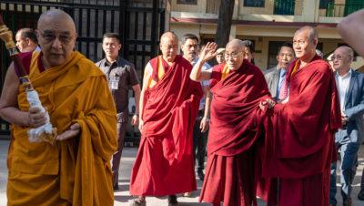 Tibet Dalai Lama News » DALAI LAMA NEWS