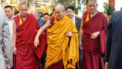 Tibet Dalai Lama News » Blog Archive » Offering of a Long