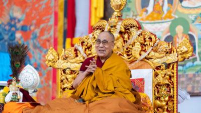 Tibet Dalai Lama News