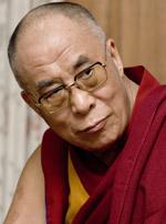 """Sua Santità il Dalai Lama: """"Il nostro giudizio si basa sulla logica ... ci sono punti di contatto con la fisica quantistica"""""""