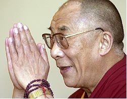 Sua Santità il Dalai Lama sulla vacuità