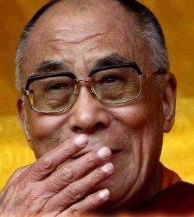 Sua Santità il Dalai Lama: La compassione rappresenta la colonna portante della pace mondiale.