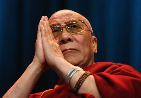 Sua Santità il Dalai Lama: C'è una crescente tendenza verso una consapevolezza globale in tutto il mondo.