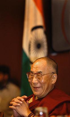Sua Santità il Dalai Lama: Senza affetto umano perfino le credenze religiose possono diventare dannose.