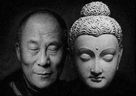 Sua Santità il Dalai Lama, Commentario su Gyalwa Gyatso: Quando fate una purificazione delle varie illusioni o attitudini disturbanti, la purificazione viene fatta applicando i poteri opponenti, ad esempio, usate un modo di approccio completamente diverso dalla cosa che dovete abbandonare.