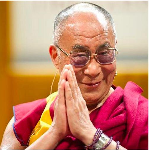 Sua Santità il Dalai Lama: Le afflizioni mentali originano dall'attaccamento.