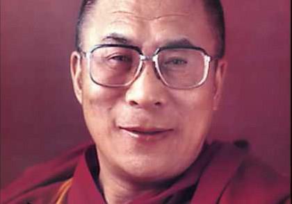 Sua Santità il 14° Dalai Lama: La pratica del Dharma è quella che ci permette di essere veri, fedeli, onesti ed umili, di aiutare e rispettare gli altri, di dimenticare se stessi per gli altri. Questo è il Dharma.