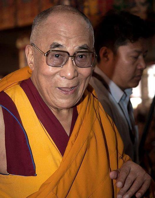 Sua Santità il Dalai Lama: Come si pacifica la mente? Con la realizzazione della vacuità. Se parliamo di beneficiare tutti gli esseri, dobbiamo essere in grado di comprendere tutte le loro aspirazioni ed aspettative individuali.