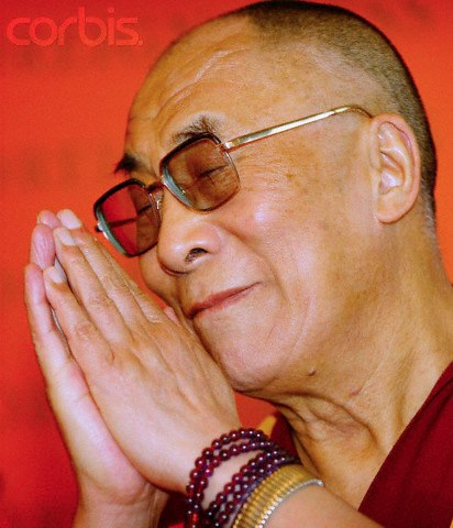 Sua Santità il Dalai Lama: Può essere proficuo scegliere di vivere da soli