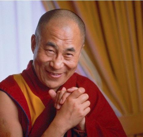 """Sua Santità il Dalai Lama: """"E che dire dei crescenti scarti fra paesi ricchi e poveri?"""""""