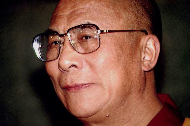 """Sua Santità il Dalai Lama: """"Il Buddha non ha affatto parlato del nirvana."""""""