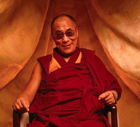 """Sua Santità il Dalai Lama: """"Se vogliamo morire bene, dobbiamo imparare a vivere bene."""""""