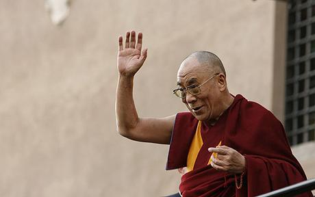 Sua Santità il Dalai Lama: Tutti gli esseri, ciascuno di loro, possiedono insieme qualità e difetti.