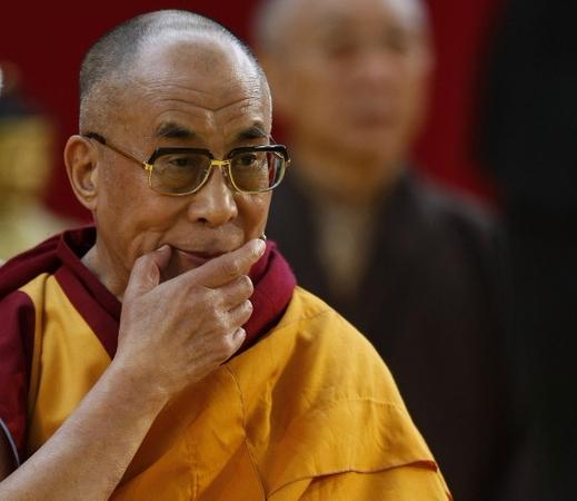 Sua Santità il Dalai Lama: Quando ci si spinge più innanzi sulla via, le cose cambiano.