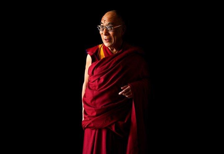 Sua Santità il Dalai Lama:Pensate a cosa accadrà tra un centinaio di anni. Nessuno di coloro che sono oggi qui sarà ancora vivo.