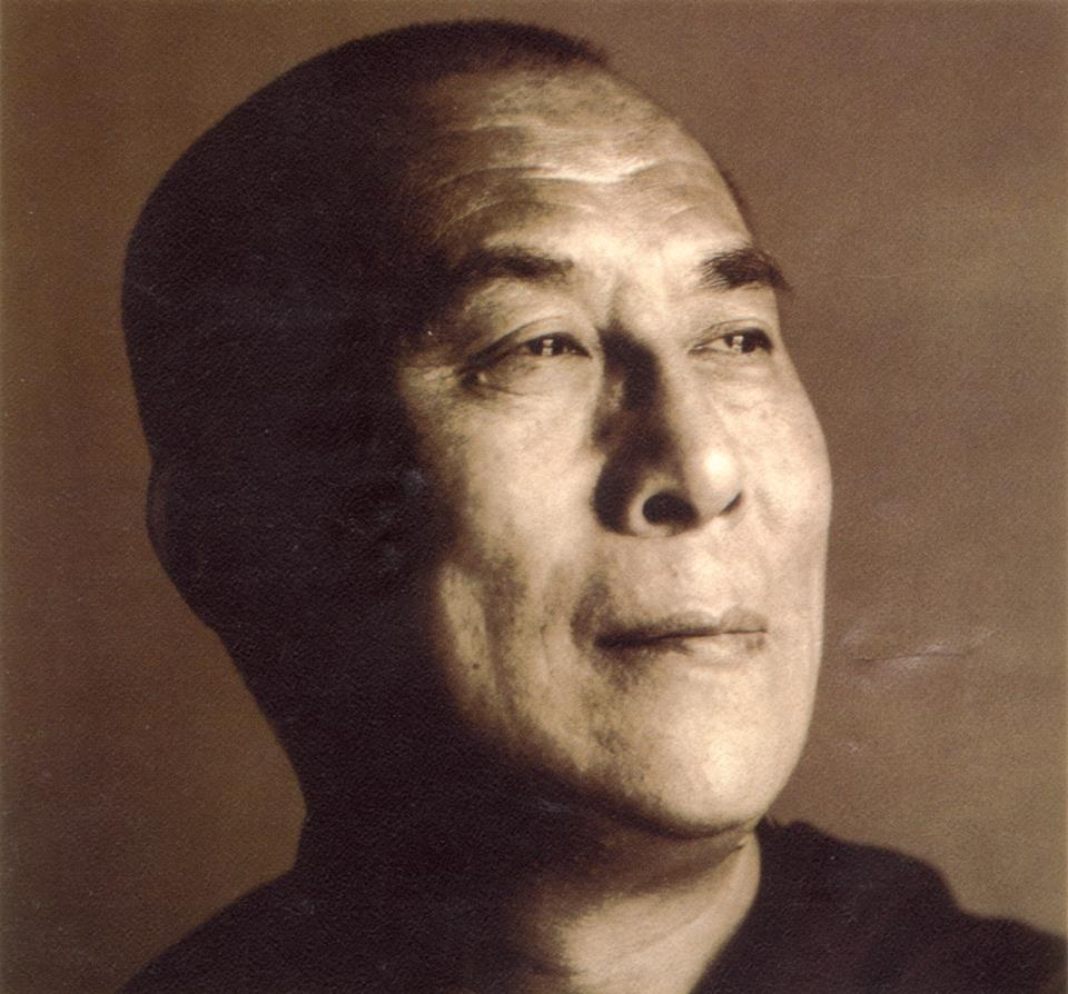 His Holiness the Fourteenth Dalai Lama: The primary concern of Mahayana practitioners is not merely their own liberation, but the enlightenment of all limited beings.