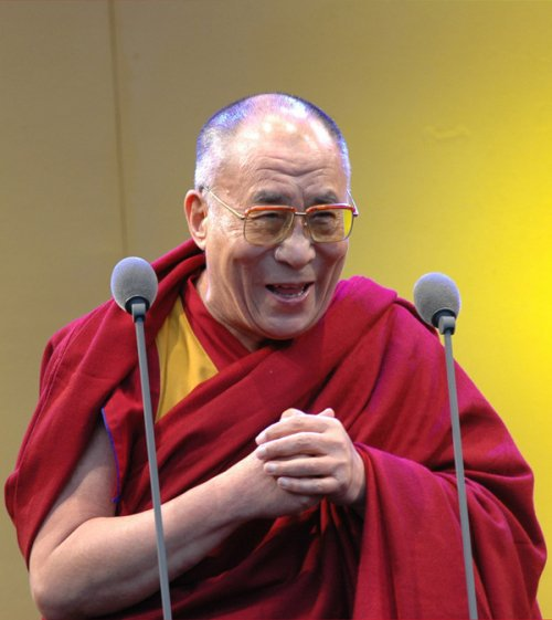His Holiness the Dalai Lama: There are various manifestations of consciousness. These include the grosser levels of thought, emotion and sensory experience, whose existence is contingent upon a certain physical reality, such as environment and time. But the basic continuum of consciousness from which these grosser levels of mind arise has neither beginning nor end; the continuum of the basic mind remains, and nothing can terminate it.